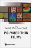 O Tsui - Polymer Thin Films