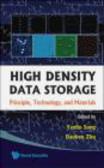 Daoben Zhu,Shih-Yuan Wang,Yanlin Song - High Density Data Storage