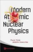 Fujia Yang,Joseph H. Hamilton - Modern Atomic and Nuclear Physics
