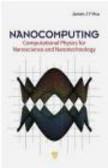 Jang-Yu Hsu,J Hsu - Nanocomputing