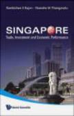 Ramkishen Rajan,Shandre Thangavelu,R Ramkishen - Singapore