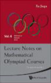 Xu Jiagu - Lecture Notes on Mathematical Olympiad Courses