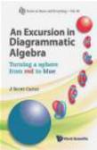 Scott Carter - An Excursion in Diagrammatic Algebra