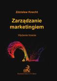 Zdzisław Knecht - Zarządzanie marketingiem