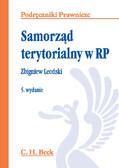 Zbigniew Leoński - Samorząd terytorialny w RP