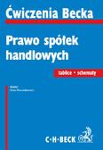 Anna Koronkiewicz - Prawo spółek handlowych. Tablice. Schematy