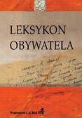Sławomir Serafin, Bogumił Szmulik - Leksykon Obywatela