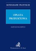 Bartosz Draniewicz - Opłata produktowa