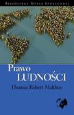 Thomas Robert Malthus - Prawo ludności