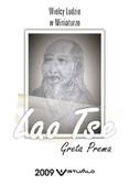 Greta Prema - Lao Tse ONLINE