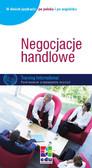 Astrid Heeper, Michael Schmidt - Negocjacje handlowe w języku angielskim