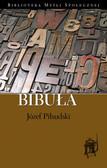 Józef Piłsudski - Bibuła