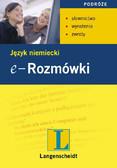 Agnieszka Frączek - e-Rozmówki. Język niemiecki