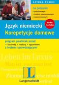 Melinda Tęcza, Zygmunt Tęcza - Korepetycje domowe. Język niemiecki