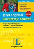 Elżbieta Mańko, Maria Birkenmajer - Korepetycje domowe. Język angielski