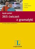 Opracowanie zbiorowe - 365 ćwiczeń z gramatyki. Język polski
