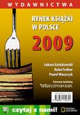 Łukasz Gołębiewski, Kuba Frołow, Paweł Waszczyk - Rynek książki w Polsce 2009. Wydawnictwa