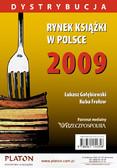 Łukasz Gołębiewski, Kuba Frołow - Rynek książki w Polsce 2009. Dystrybucja