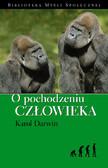 Karol Darwin - O pochodzeniu człowieka