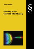 Joanna Hetman - Podstawy prawa własności intelektualnej