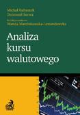 Wanda Marcinkowska-Lewandowska, Michał Rubaszek - Analiza kursu walutowego