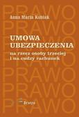dr Katarzyna Malinowska - Umowa ubezpieczenia w Europie bez granic