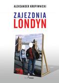 Aleksander Kropiwnicki - Zajezdnia Londyn