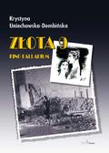 Krystyna Uniechowska-Dembińska - Złota 9. Kino Palladium