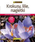 Jadwiga Treder - Krokusy, lilie, nagietki. Katalog