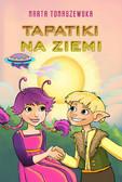 Marta Tomaszewska - Tapatiki na Ziemi