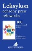 Julia Kapelańska-Pręgowska, Oktawian Nawrot - Leksykon ochrony praw człowieka