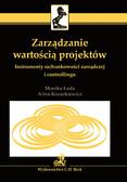 Monika Łada, Alina Kozarkiewicz - Zarządzanie wartością projektów