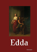 Nieznany - Edda - reprint z 1807 r.