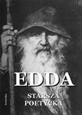 Nieznany - Edda Starsza, Poetycka