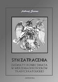Andrzej Sarwa - Syn zatracenia. Zaświaty w wierzeniach Kościołów tradycji katolickiej