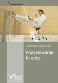 Jolanta Tkaczyk, Mariusz Onyśko - Pozyskiwanie klienta