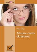 Michał Culepa - Arkusze oceny okresowej
