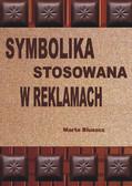 Marta Bluszcz - Symbolika stosowana w reklamach