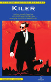 Jerzy Siemasz - Kiler. A crime comedy based on a Juliusz Machulski film