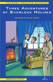Arthur Conan Doyle - Three Adventures of Sherlock Holmes