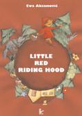 Ewa Aksamović - Little Red Riding Hood