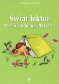 Wiesława Gierat - Świat lektur 1