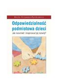 Beata Krzywosz-Rynkiewicz - Odpowiedzialność podmiotowa dzieci