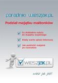 Agnieszka Kawałko - Podział majątku małżonków