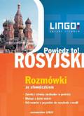 Mirosław Zybert - Rosyjski. Rozmówki. Powiedz to!