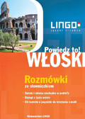 Tadeusz Wasiucionek, Tomasz Wasiucionek - Włoski. Rozmówki. Powiedz to!