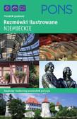 Opracowanie zbiorowe - Rozmówki ilustrowane niemieckie