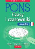 Pascale Rousseau - Czasy i czasowniki francuskie