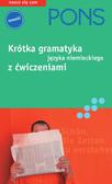 Heike Voit, Beata Jaroszewicz - Krótka gramatyka języka niemieckiego