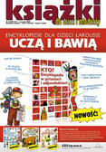 Opracowanie zbiorowe - Książki dla dzieci i młodzieży Nr 6/2008 (141)